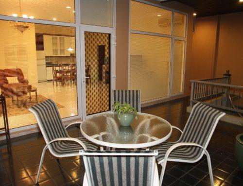 Family Room | Parama Bukit Indah