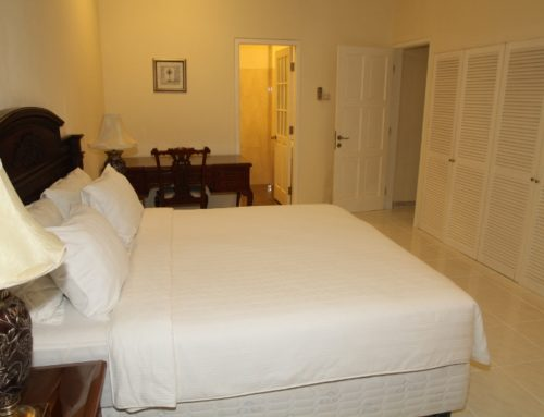 Main Bed Room | Parama Bukit Indah