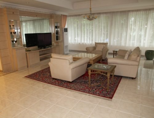Living Room | Parama Graha