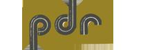 PDR Properties Logo